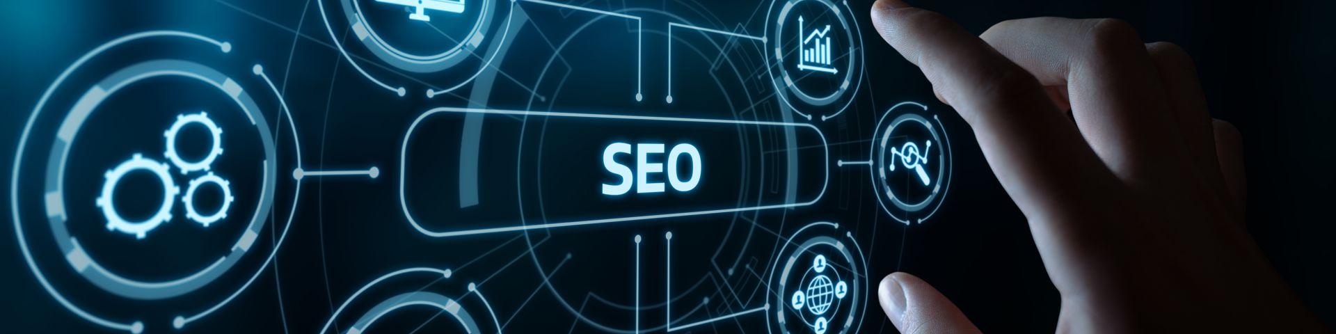 Was ist SEO /  Suchmaschinenoptimierung? 1